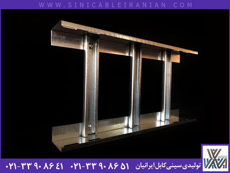 نردبان-کابل-گالوانیزه