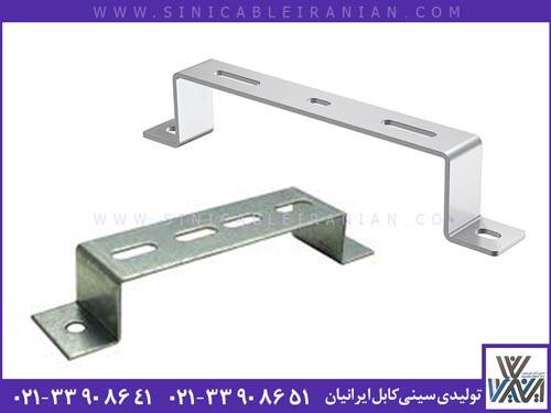بست درپوش از لوازم مهم اتصالات سینی کابل