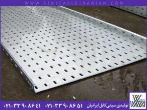 اندازه-سینی-کابل-برق استاندارد