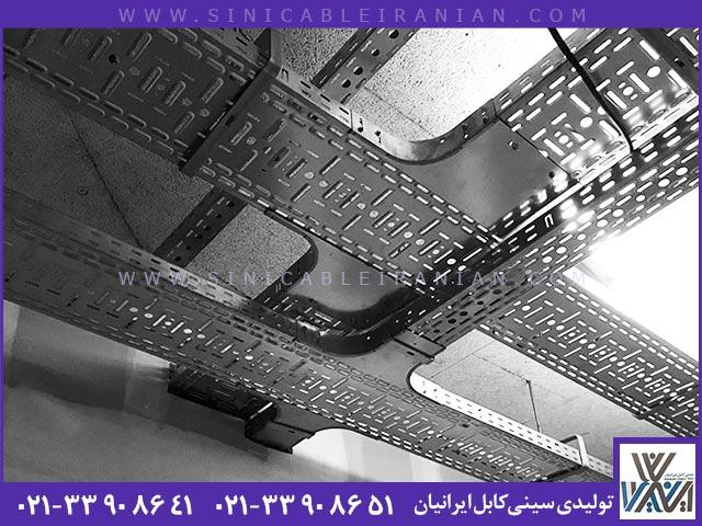 اتصالات محصول شرکت سینی کابل ایرانیان